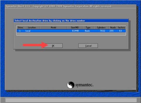 Hướng Dẫn Cách Ghost Win 10 Trực Tiếp Vào Ổ SSD Trên Windows 26