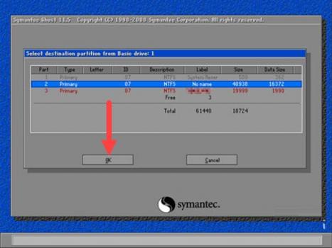 Hướng Dẫn Cách Ghost Win 10 Trực Tiếp Vào Ổ SSD Trên Windows 28