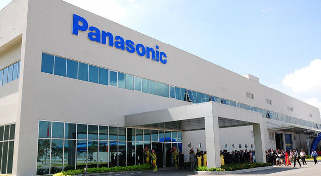 Panasonic là thương hiệu đồ điện tử hàng đầu thế giới