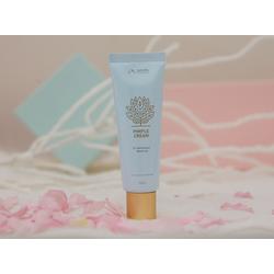 Acne and Alkaline Pimple Cream