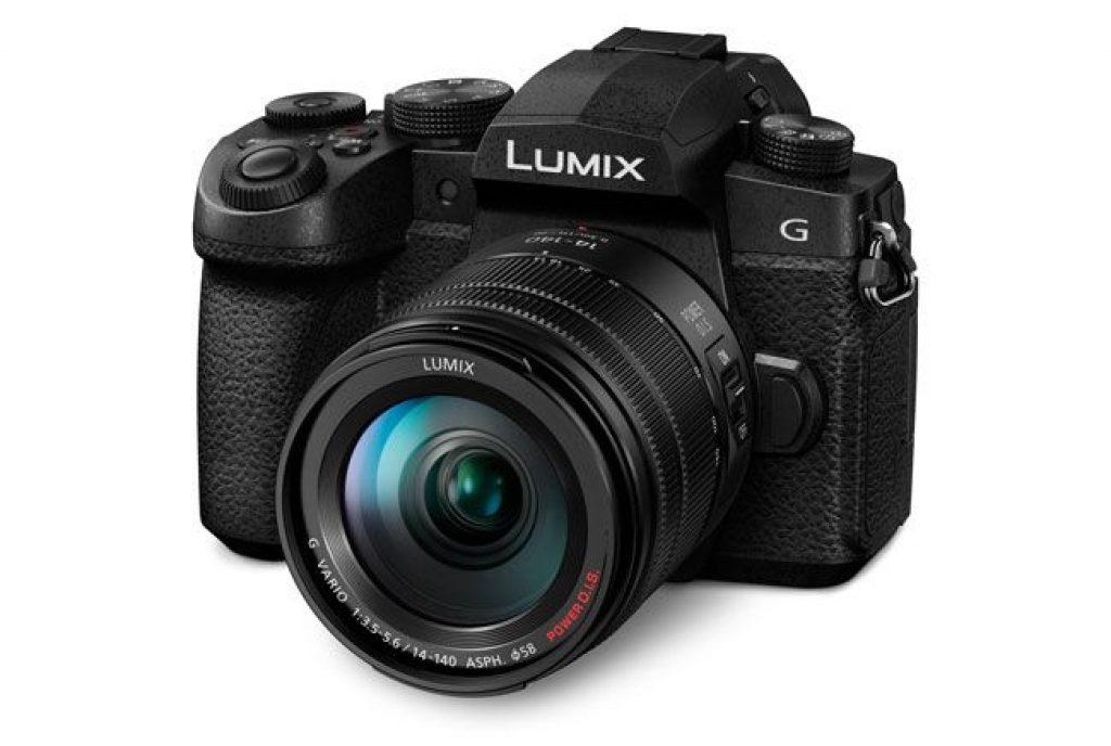 Panasonic Lumix G95 / G90