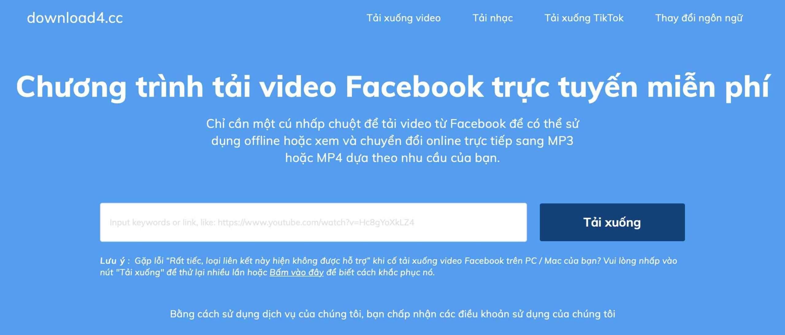 tai video online