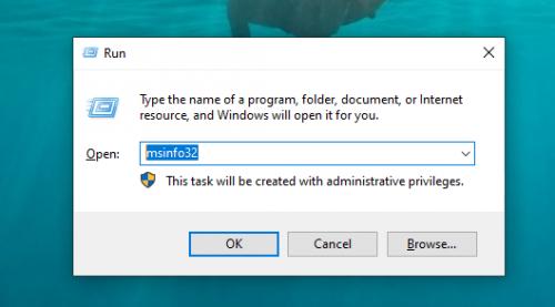 check phiên bản hệ điều hành windows