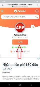 adb apk cho android