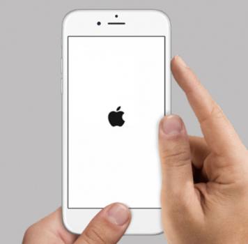 Cách khởi động lại iPhone