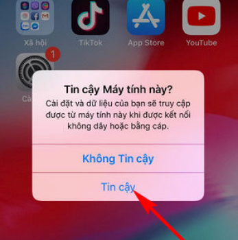 Check iCloud trên iPhone bằng công cụ 3uTools