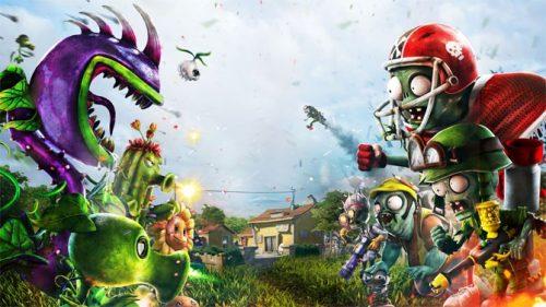 Plants vs Zombies hay nhất cho máy tính