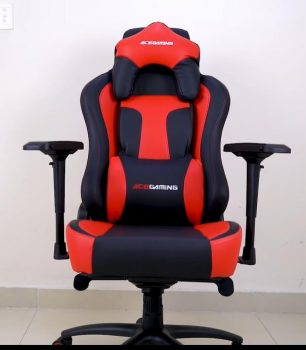 Ghế ACE GAMING CHAIR - MARSHAL SERIES