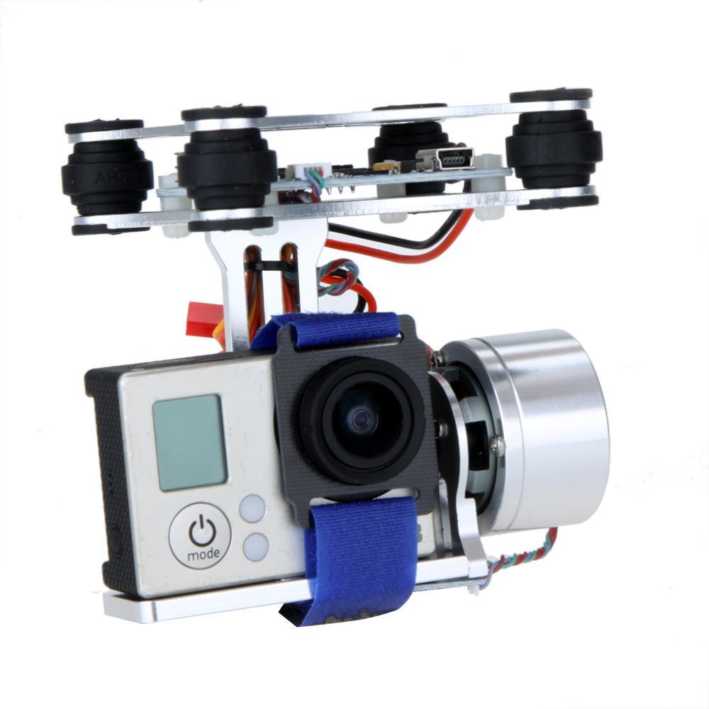 Gimbal cho flycam