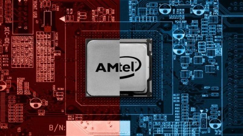 AMD hay Intel