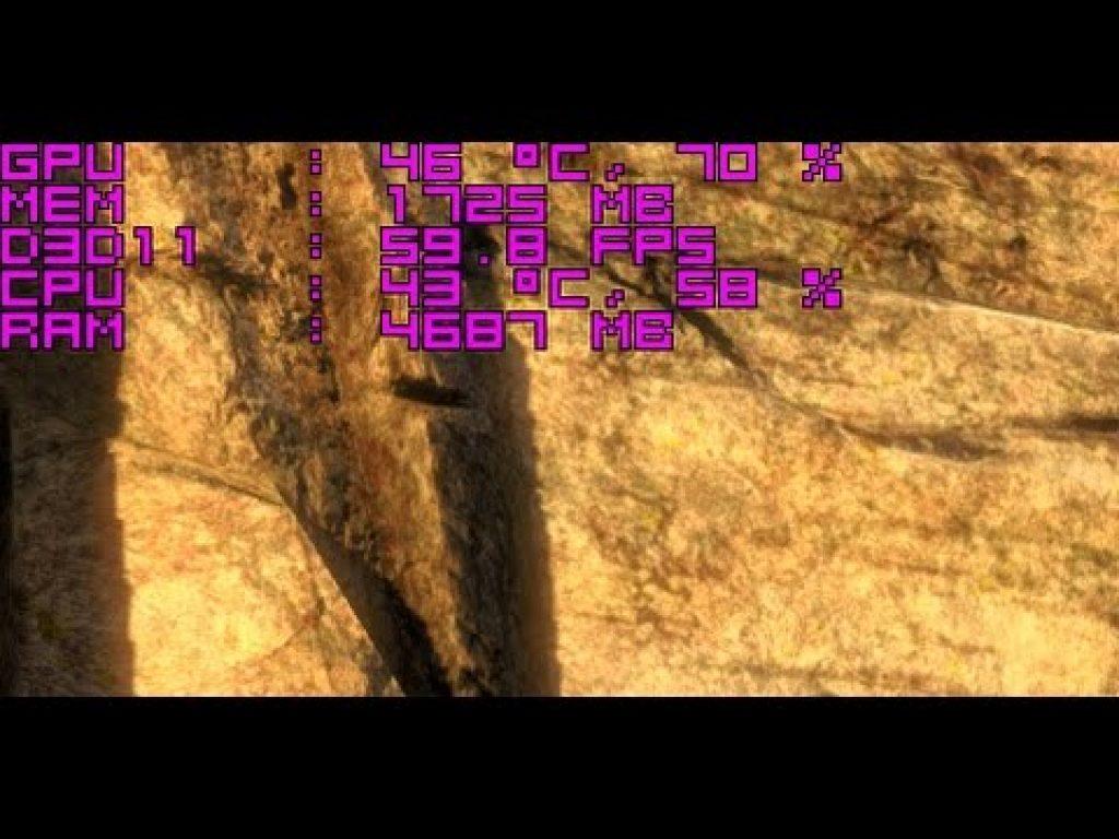 Hoạt động của CPU khi chơi game
