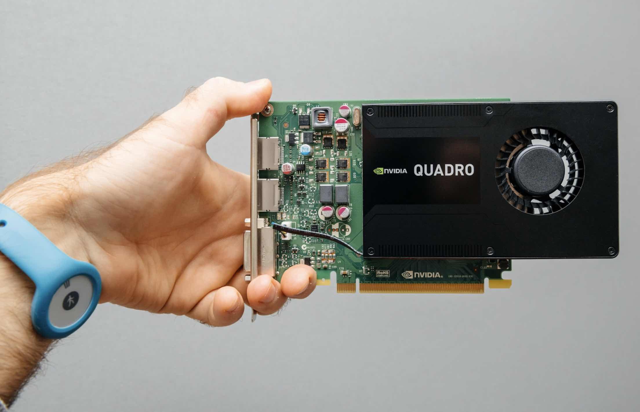 Chọn mua GPU để chơi game và đồ họa: Nvidia hay Radeon