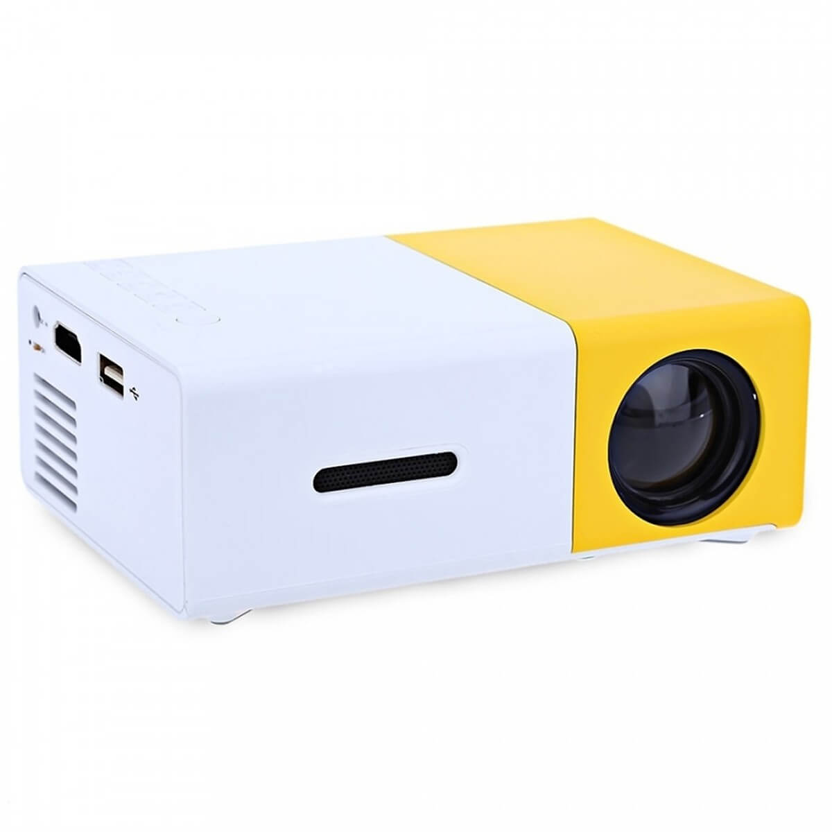 LCD LED Projector YG-300
