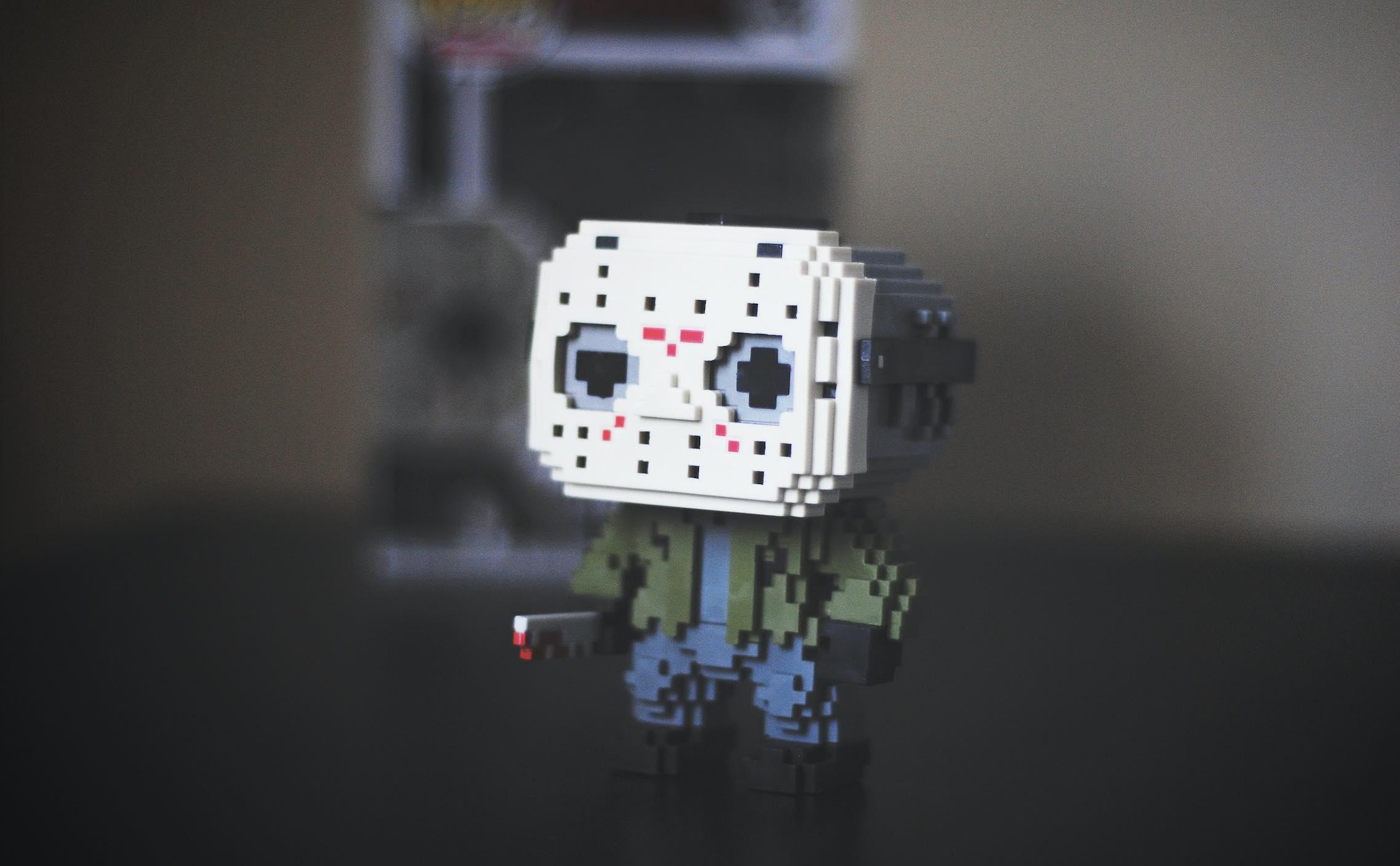 Minecraft game loi