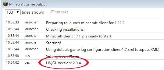 cập nhật phiên bản Legacy mới nhất