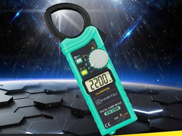 Thiết bị đo kiểm tra điện