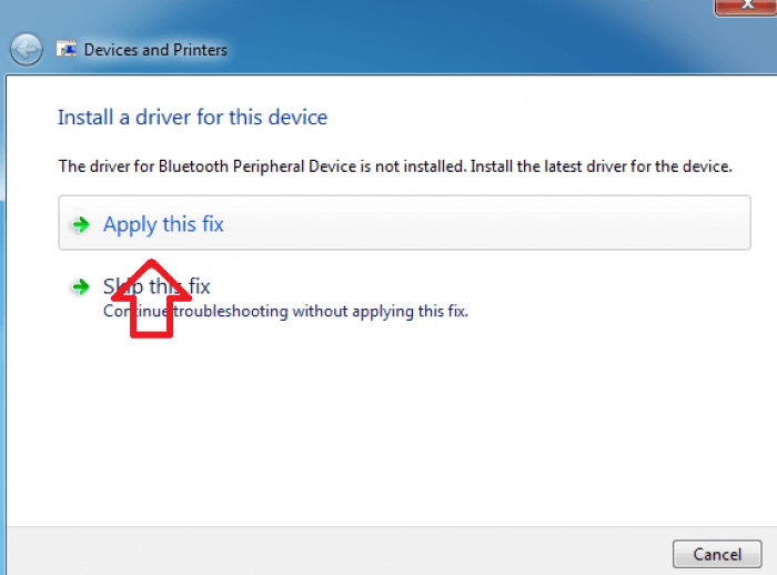 Sửa lỗi laptop không kết nối được Bluetooth