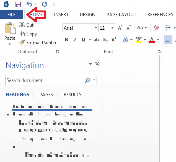 Lưu và chuyển văn bản file Word sang PDF