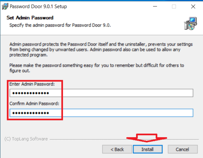 How To Lock Set A Password For Pc Apps On Windows 10 Electrodealpro