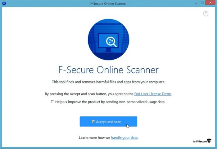 Đặc điểm của F-Secure