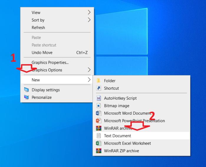Tắt phím Windows bằng AutoHotKey