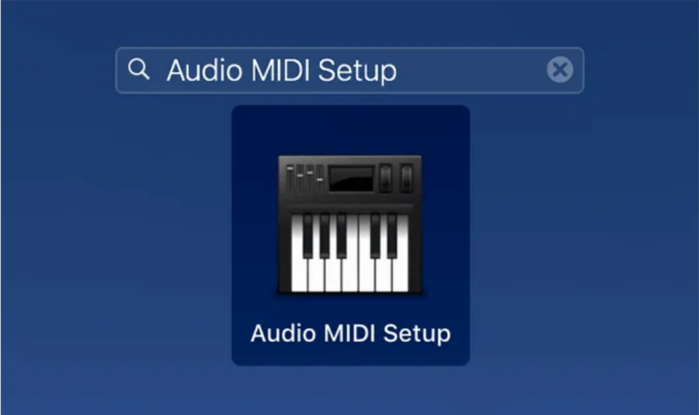 Sử dụng iPhone làm đầu vào âm thanh trên máy Mac