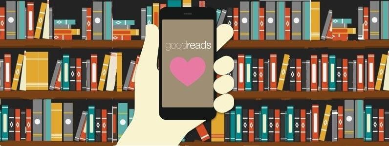 Cộng đồng mạng xã hội review sách Goodreads.com