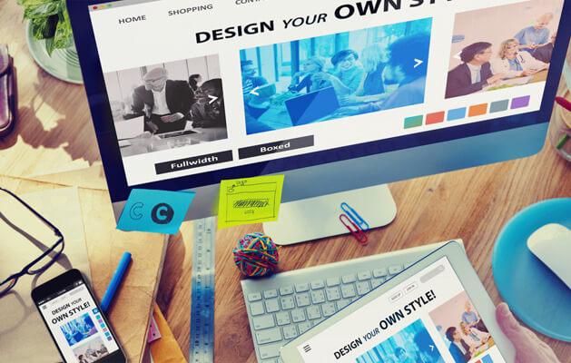 Công ty Tân Thái Bình Media cung cấp dịch vụ thiết kế website chuyên nghiệp