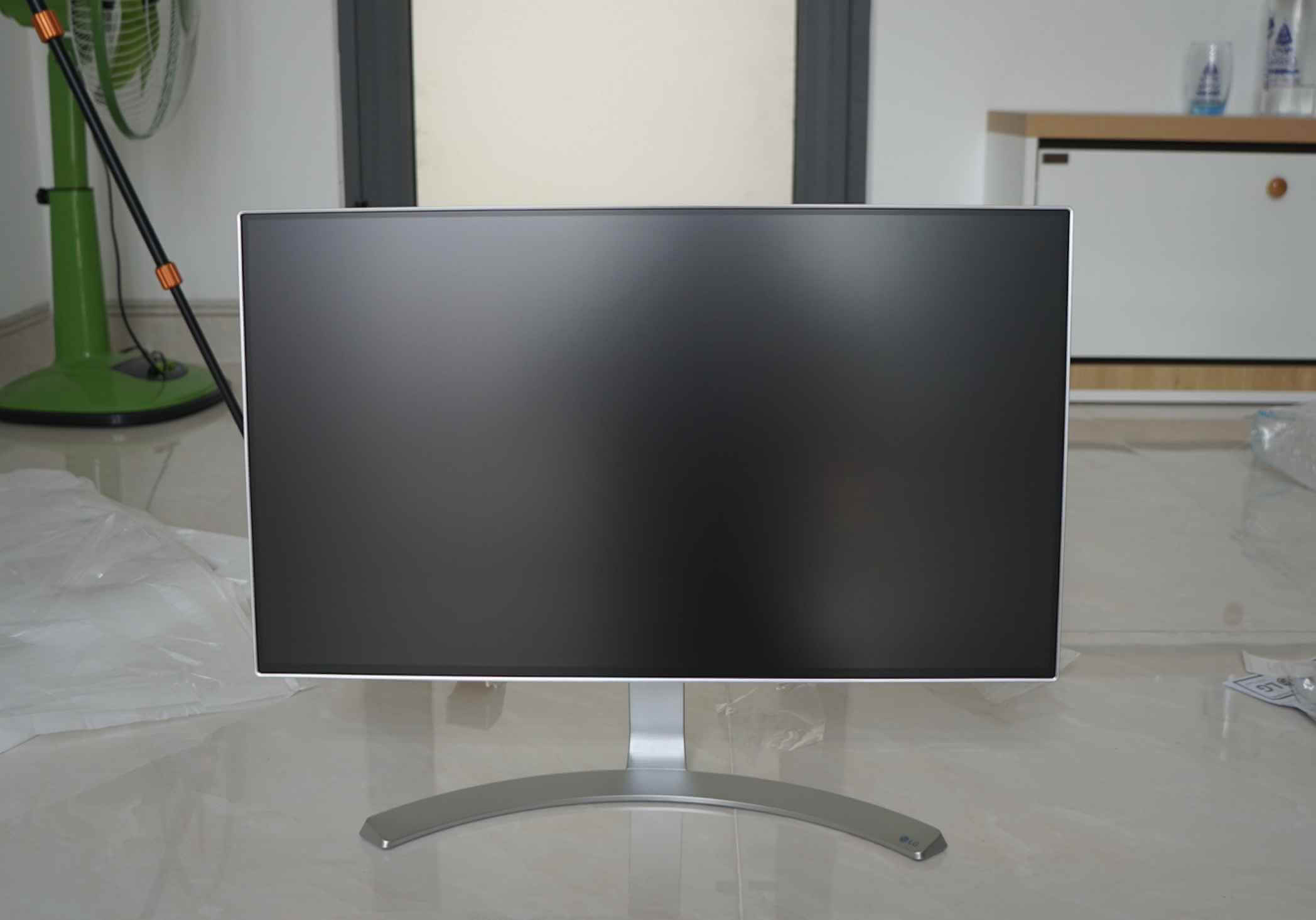 LCD screen lg