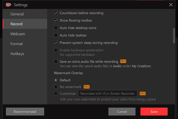 9.Extra Audio Files
