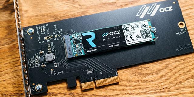 SSD M2