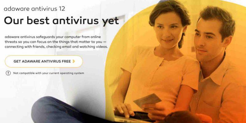 Đánh giá Ad-Aware Free Antivirus – Trình duyệt virus miễn phí khá tốt