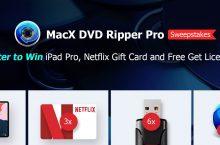 Đánh giá MacX DVD Ripper Pro: Phần mềm RIP đĩa DVD tuyệt vời