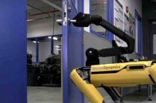[Video] Khi thế giới chỉ còn loài Robot SpotMini thống trị thế giới