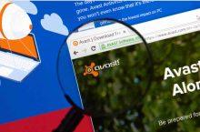 Cách tắt tạm thời phần mềm Avast trên máy tính, Laptop