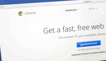 Những thủ thuật hay khi sử dụng trình duyệt Chrome
