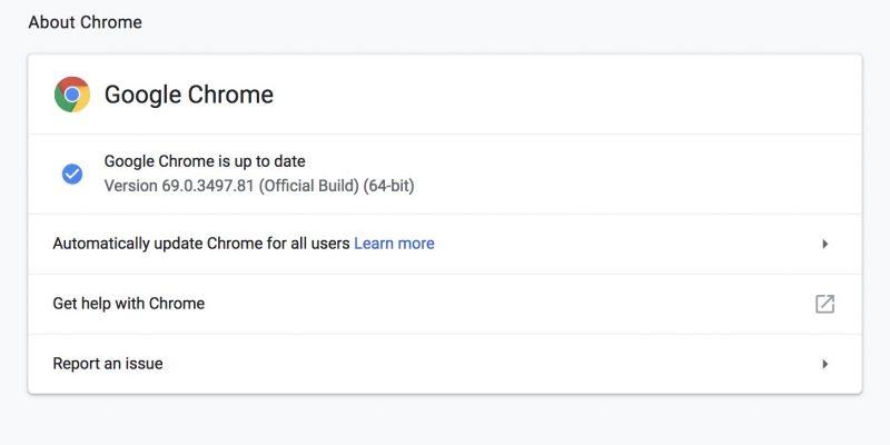 Chrome ra mắt giao diện mới dành cho Windows, macOS,…