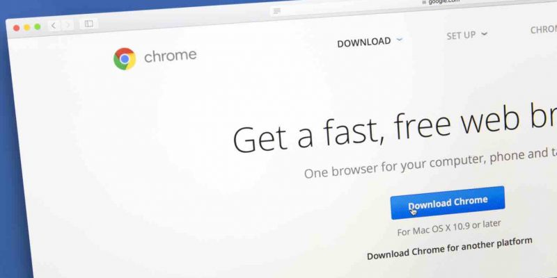 Khắc phục lỗi IDM không bắt link download trên Firefox và Chrome