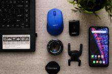 Hướng dẫn tinh chỉnh tốc độ và độ nhạy chuột trong Windows 10