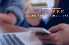 Shopee là gì? Vài nét về trang thương mại điện tử Shopee
