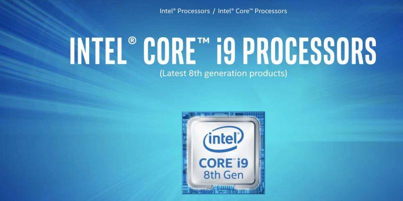 Intel Core i9 là gì? Tìm hiểu tính năng và thông số của Core i9