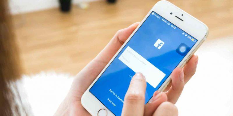 Cách đăng ký tài khoản Facebook, tạo lập nick facebook mới