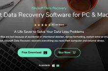 Đánh giá iSkysoft Data Recovery: Phần mềm khôi phục dữ liệu