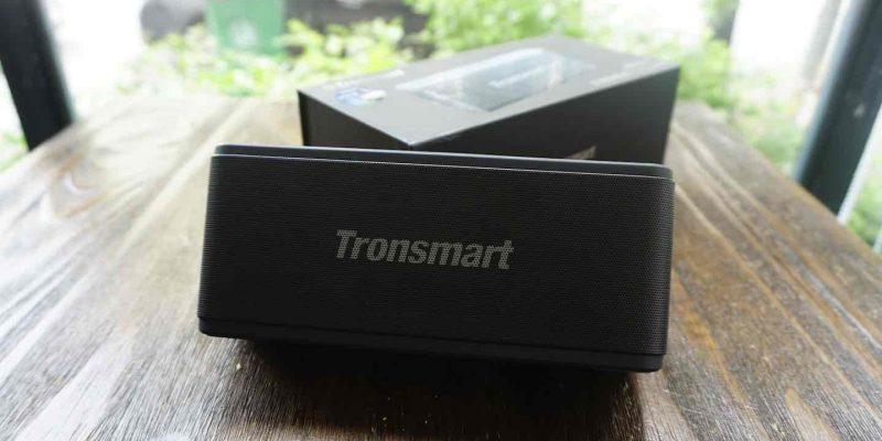 Đánh giá Tronsmart Element Mega: Loa di động rất tốt dưới 2 triệu đồng