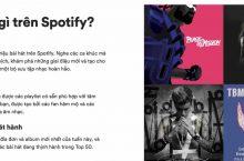Đánh giá Spotify: Có nên sử dụng Spotify bản có phí không?
