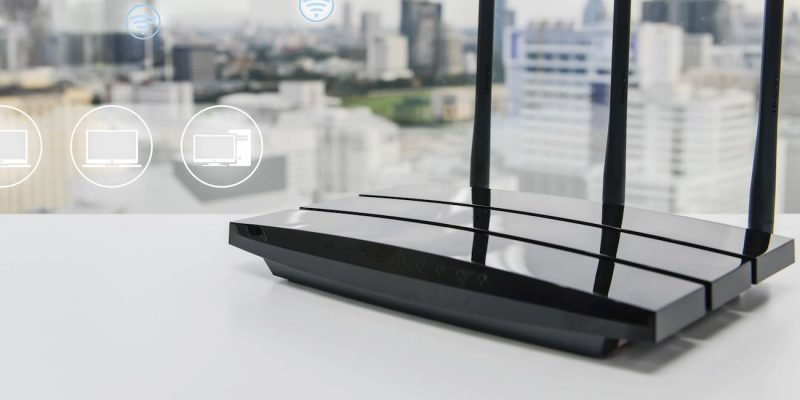 Nên đặt vị trí bộ phát Wifi ở đâu cho sóng tốt và khoẻ nhất