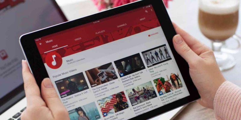 Cách tải nhạc từ video trên YouTube không cần dùng phần mềm