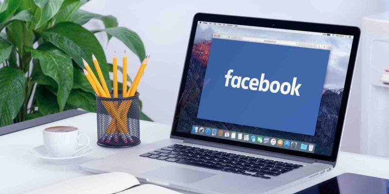 Cách ngăn chặn Facebook gửi thông báo về tài khoản Email