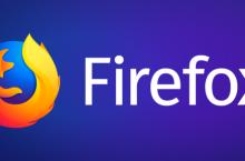 Phiên bản Firefox 62 ra mắt: Dark Theme và tối ưu font để load web nhanh hơn