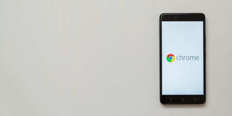 Cách mở giao diện Material Design khá đẹp trên trình duyệt Chrome